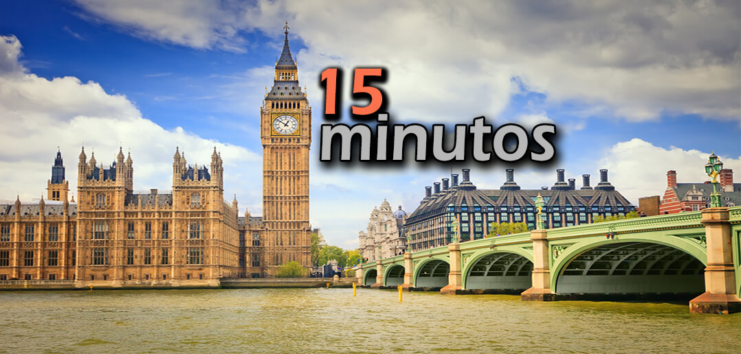 15 Minutos Podcast