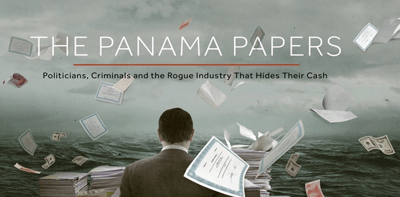 Opinando sobre Panamá Papers