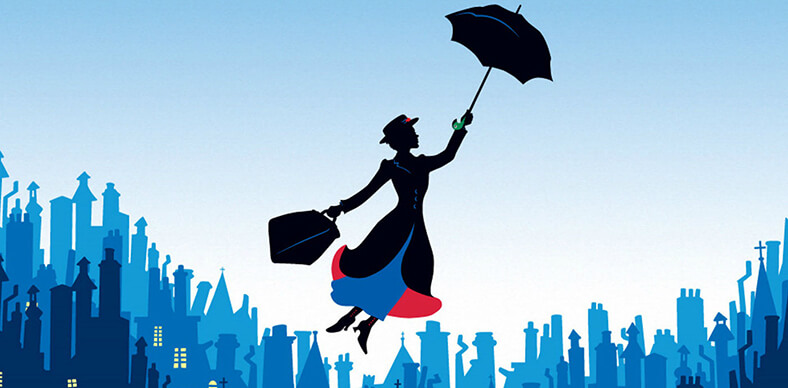 Mary Poppins Economista Comportamental?