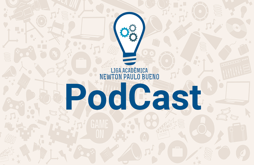 PodCast: LANP – Liga de Economia Comportamental
