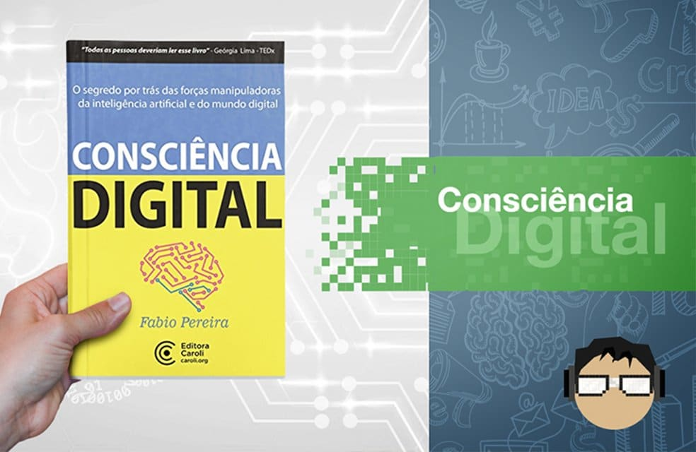 consciencia digital-capa