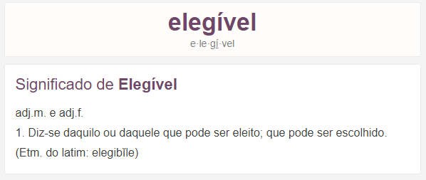 nudge do mal-elegivel