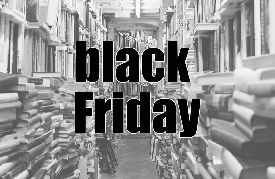 black friday ebooks capa