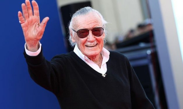 Stan Lee e Economia Comportamental