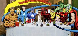 stan lee economia comportamental-personagens