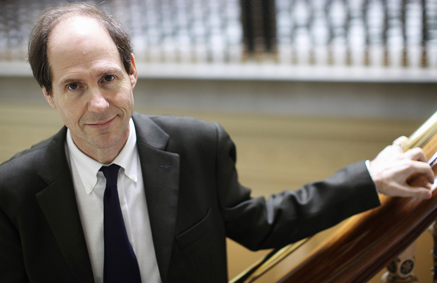Economia Comportamental: evento Cass R. Sunstein