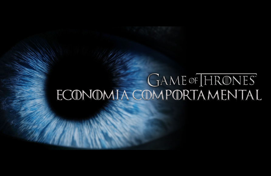 game of thrones economia comportamental - capa ok