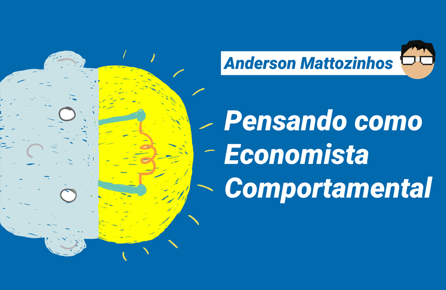Workshop Economia Comportamental – LANP